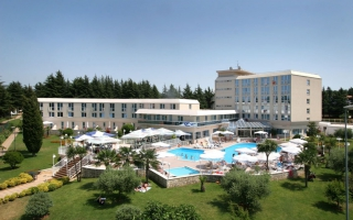 Kroatië | Porec | Light all-in Laguna Park 4**** | 10 dagen